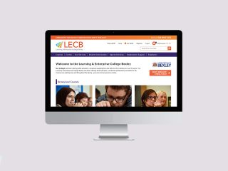 Learning & Enterprise College Bexley