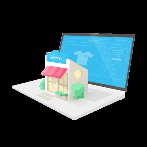 NopCommerce Development with In built Marketing