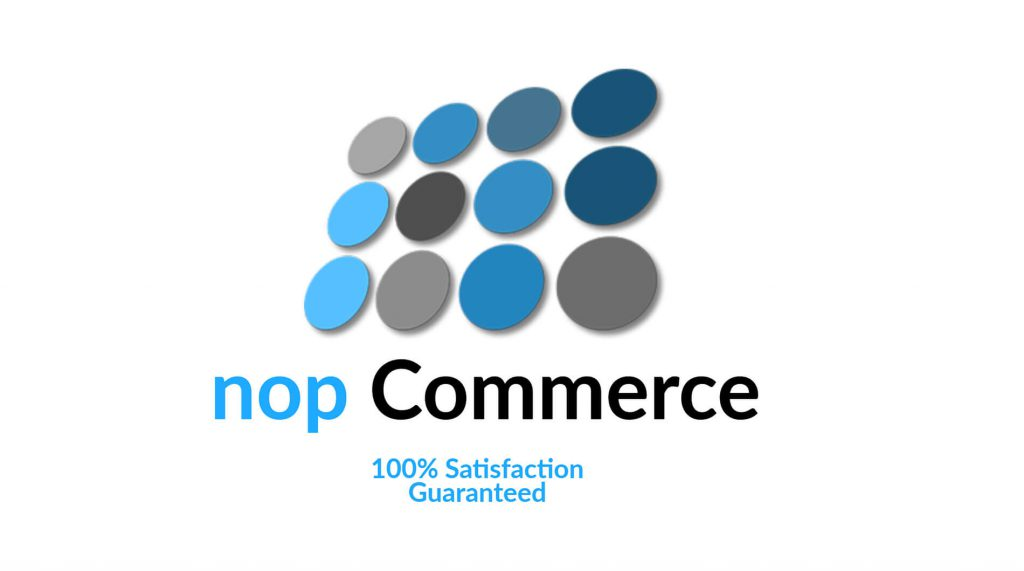 nopCommerce - Best ecommerce software